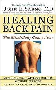 Back Pain Books